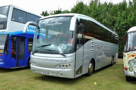 Coach For Hire In Wickford