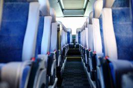Passenger Seats.